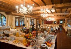 Frühstücksbuffet Unterhof Table Settings, Food, Essen, Place Settings, Meals, Yemek, Eten, Tablescapes