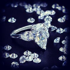 GOLDEN SUN JEWELRY: Hour Detroit's Best Place to Buy an Engagement Ring and Best Jewelry Store. Please contact us in designing your next unique treasure. #diamond #diamondjewelry #engagementring #engagement #ring #pearshape #fancy #flawless #gold #jewelry #luxury  #bigdiamondring #bridal #bling #ice #carat #wedding