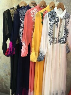 Ethnic Outfits, Modern Outfits, Ethnic Clothes, Indian Suits, Indian Wear, Ethnic Fashion, Indian Fashion, Beautiful Dresses, Nice Dresses
