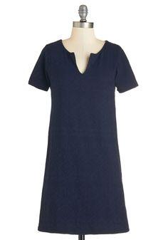 A Closer Look Dress