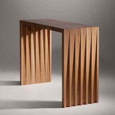Transformer Cillian Ó Súilleabháin is part of Modern wood furniture - Small Woodworking Projects, Awesome Woodworking Ideas, Woodworking Lamp, Woodworking Organization, Woodworking Workshop, Fine Woodworking, Woodworking Crafts, Modern Wood Furniture, Make A Table