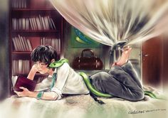 harry potter fanfiction drawings - Google Search