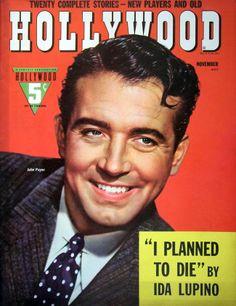 Hollywood 1942-11