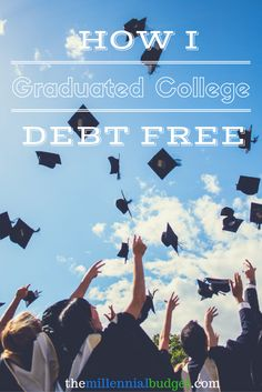 Do you find the cost of college ridiculously high? Check out how this person graduated from college thanks to athletic and academic scholarships, creative ways to cut cost of college expenses, and how he made money during college. This post has great information for everybody so make sure you check it out! via @stefansharpe Graduation Picture Poses, Graduation Photoshoot, Graduation Pictures, Graduation Caps, Graduation Decorations, College Graduation, College Costs, College Life, American High School