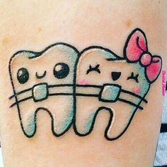 I know a few people who need this tattoo...