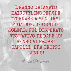Il Tuo Parrucchiere Soc. Coop. nel Francavilla Fontana, Puglia