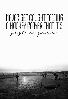 #hockey... This Hockey Mom misses those days as he is away now serving this great Country<3<3<3  Miss you Son.