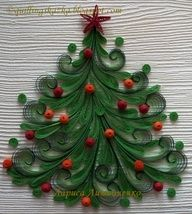 Christmas - Quilling Projects | Quilling Projects