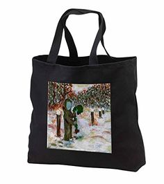 "DYLAN SEIBOLD - HANDICRAFTS - MENO SPROUTS - Tote Bags Be the first to review this item   Price:	$28.74 Sale:	$26.44 + $5.71 shipping You Save:	$2.30 (8%) Size:   In Stock. Get it as fast as Oct. 11 - 14. Ships from and sold by 3dRose LLC. 100% cotton twill Dual cotton web handles (19.5"") Custom image affixed to durable, heavy-duty cotton twill material Jumbo tote available in black only Standard tote available in black or denim"