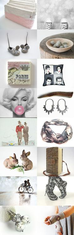 Great Gifts by Ayala Binor on Etsy--Pinned with TreasuryPin.com