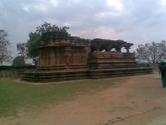 Ramappa temple (Ramalingeswara gudi) located 75 km from Warangal, the ancient capital of Kakatiya dynasty, 155 km from Hyderabad, Telangana, Southern India. It is situated at Palampet village, Venkatapur Mandal, Mulug Taluq, Warangal district.