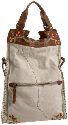 $169.00 Handbags  Lucky Brand Women's HKRU1080 Cross Body,Natural,One Size -  http://www.amazon.com/dp/B004QN95R6/?tag=pin0ce-20