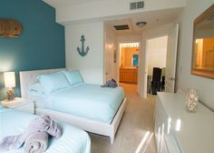 Los Angeles, CA United States - Los Angeles Two Bedroom Vacation Apartment DTRS2L | Stay City Rentals