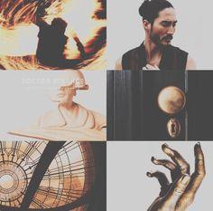 Doctor Strange aesthetic #marvel