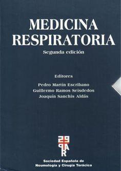 Manual de Medicina Respiratoria. Parte 3. Sección VII a XIV