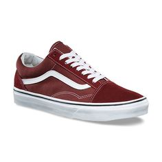 Vans Old Skool Core Classics Shoes ( 50) ❤ liked on Polyvore ... 793bd120c29