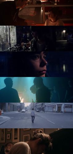 In this article, we look back on some of last year's best cinematography - Victoria (2015)