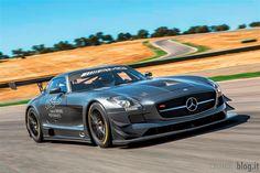 #Mercedes SLS AMG GT3