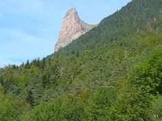 Parque Natural de Ordesa-Pirineus Aragoneses-Espanha