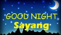 Kata Kata Selamat Malam - http://katamutiara.me/kata-kata-selamat-malam/