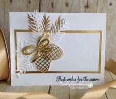 Pretty Pines card.