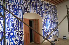 instalación 'hecho en oaxaca' / museo de arte contemporaneo de oaxaca