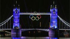 London Olympics, 2012.