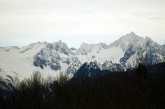 Cascades III