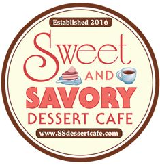 Sweet & Savory Dessert Cafe is a gourmet dessert and coffee shop located in The Factory in Wake Forest, NC. We make cupcakes, custom cakes, pies, pastries and pretty much all things sweet including gluten free, sugar free and vegan products using natural ingredients. We have milkshakes, coffee and tea too! We also cater for private, business and corporate events.