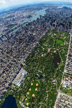 NY - Central Park -