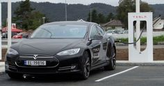 German engineers took the battery from the electric vehicle Tesla as a basis and developed an analog, with a capacity of 2 times the «original».
