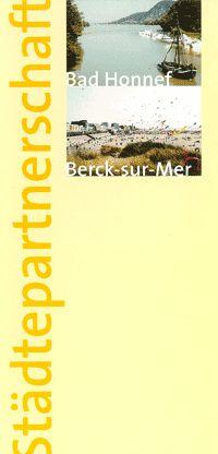 Über uns – Partnerschaftskomitee Berck-sur-Mer / Bad Honnef