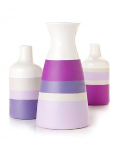 Consider a white vas
