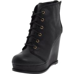 Steve Madden Women`s Thronne Bootie,Black Leather,8.5 M US $104.99