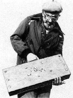 Viktor Grebennikov