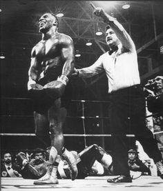 My style is impetuous, my defense is impregnable. Iron Mike Tyson