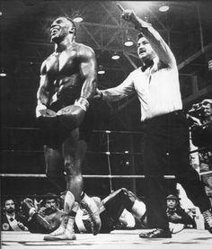 Iron Mike Tyson  www.kingsofsports.com