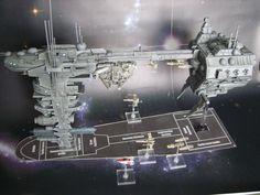 Star Wars Action Fleet A-Wing Rebel STARFIGHTER Vehicle navire loose
