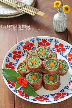 お弁当持ってピクニックに行こう♪お外で食べたいレシピのまとめ CAFY [カフィ]