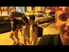 VLOG_41 Mirando la Luna de Valencia con Ana, Vane y Carter