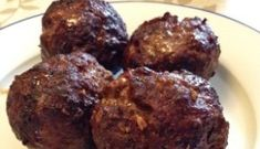 Airfryer voor beginners: vlees bereiden en rook uit de bovenkant