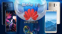 #HuaweiCreative -  new HUAWEI Mate 10
