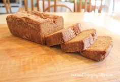 Amish Friendship Bread . . . Pass It On!