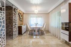 #dining #danadragoidesign #interiordesign #bucuresti #romania Divider, Dining, Interior Design, Room, Romania, Furniture, Home Decor, Nest Design, Bedroom
