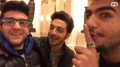 Il Volo's American Diary for 'Sorrisi.com', in New York (14.10.2015).  No Copyright infringement intended. I own absolutely none of these videos (unless otherwise stated). All Copyrights belong to their respective owners.