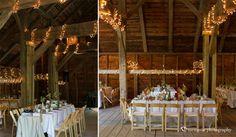 Keegan and Amanda: Mount Gulian Wedding