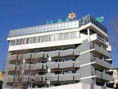 Rimini Holiday Inn Rimini Imperiale Italy, Europe Stop at Holiday Inn Rimini Imperiale to discover the wonders of Rimini. The hotel has everything you need for a comfortable stay. Free Wi-Fi in all rooms, 24-hour front desk, facilities for disabled guests, express check-in/check-out, luggage storage are there for guest's enjoyment. Some of the well-appointed guestrooms feature television LCD/plasma screen, non smoking rooms, air conditioning, desk, mini bar. Take a break from ...