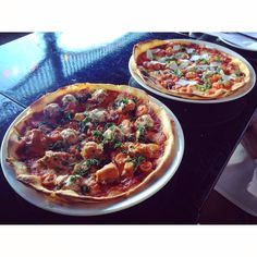 Melt pizzeria in Hyde park #pizza #melt #foodporn