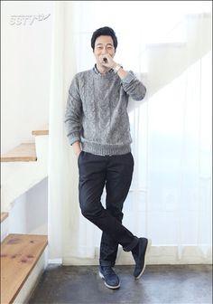 소지섭_SOJISUB Korean Star, Korean Men, Korean Actors, Song Seung Heon, So Ji Sub, Namgoong Min, Shin Min Ah, Celebrity Smiles, Jo In Sung