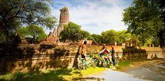 Aito Thaimaa löytyy turistikohteiden ulkopuolelta.